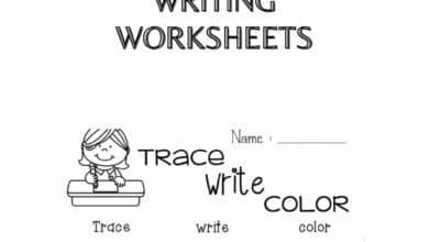 Choose The BChoose The Best Kindergarten Worksheets 4est kindergarten Worksheets 4