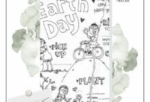 Earth Day Worksheets For Kindergarten 2