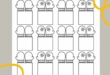 Printable School Worksheets For Kindergarten Photo Inspirations and Easy math Exercises 2