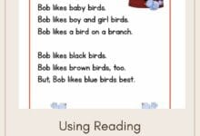 Using Reading Kindergarten Worksheets To Build A Foundation For Early Reading Success 6