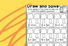 What to Look For in Free Online Kindergarten Math Worksheets 6
