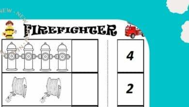 Fire Safety Worksheets 6
