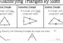 Understanding How Classifying Angles Worksheets Can Benefit Your Data Analysis Project 2