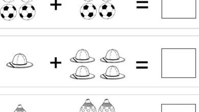 Math Made Easy for Preschoolers_ Fun Math Worksheets, Activities and Games