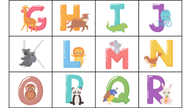 ABC Stamps Creative Activities with Printable Alphabet Stamps