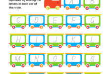 Alphabet Handwriting Worksheets_ ABCs and More
