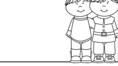 Thanksgiving Worksheets Activities for Preschoolers