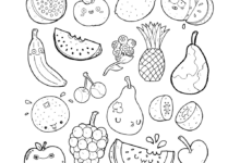 The Alphabet Fruits Activity_ Fun Learning Activities for Kids