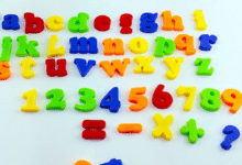 26 Creative Ways to Teach Your Child the Alphabet with Magnetic Letters