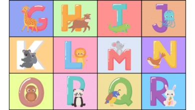 Alphabet Race_ A to Z Alphabet Worksheets for Kids