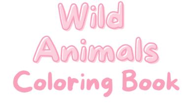 Printable Land Animal Worksheet Pack